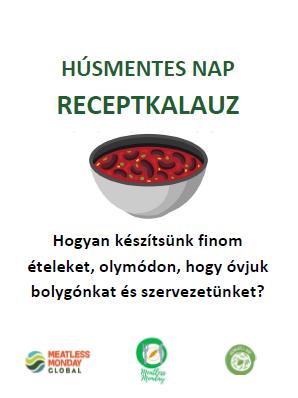 Húsmentes Nap- Receptkalauz