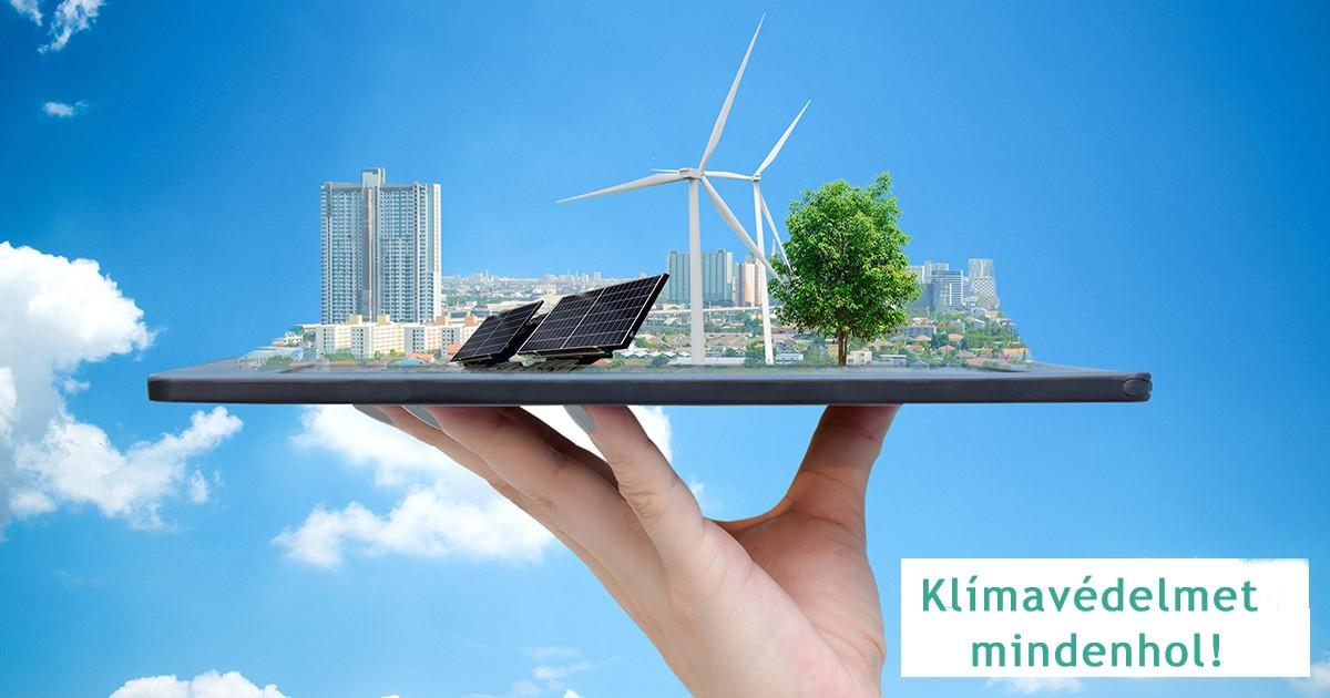Írd alá a petíciónkat: követelj éghajlatvédelmet minden szinten!
