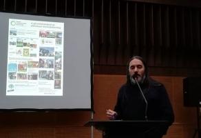 V. Permakultúra, agroerdészet alkalmazkodó gyümölcsészet konferencia