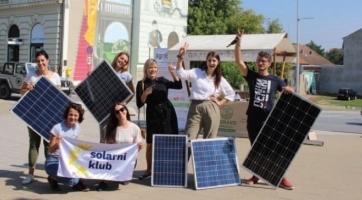 A közösségi energia hazai lehetőségei az új szabályozás küszöbén - online fórum anyagai, 2021.05.31.