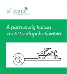 A partnerség kulcsa az EU-s alapok sikeréért