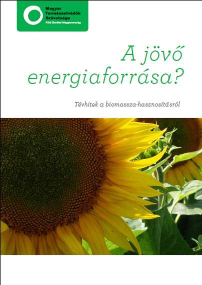 A jövő energiaforrása?