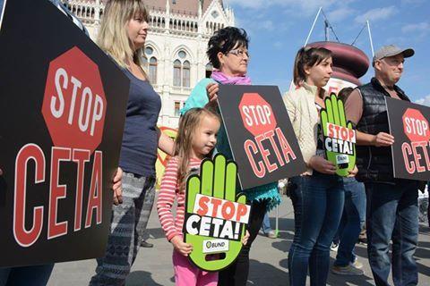"""""""Legális, de tisztességtelen"""" - Európai Bíróság szerint a multiknak adott előjogok legálisak, a természetvédők szerint mégis elfogadhatatlanok"""
