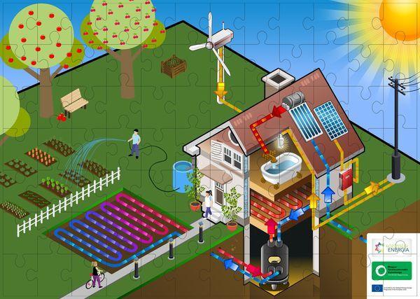 Biztonságos jövőt a napenergiás kiserőműveknek!