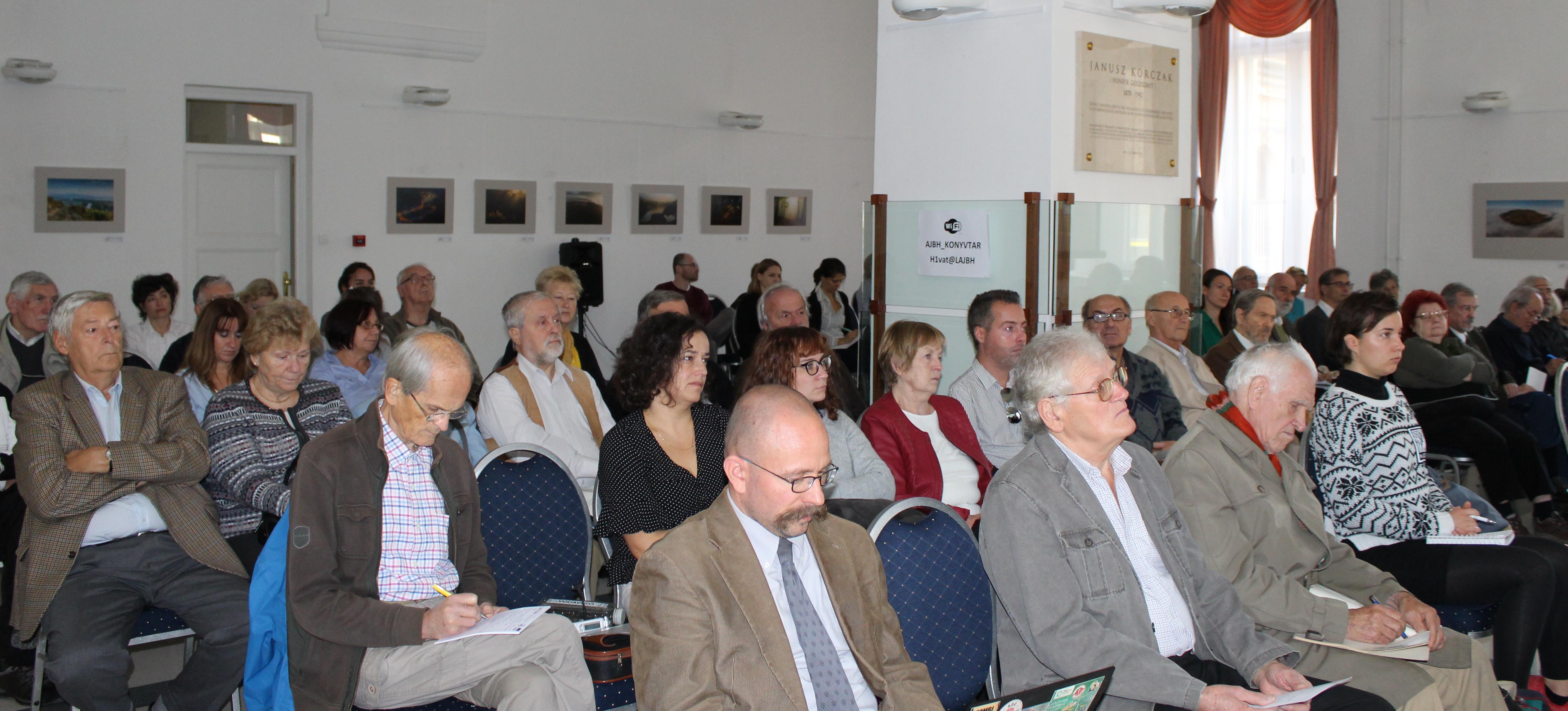 Elektronikai eszközeink környezeti és szociális hatásai, azok mérséklésének lehetőségei konferencia Budapesten