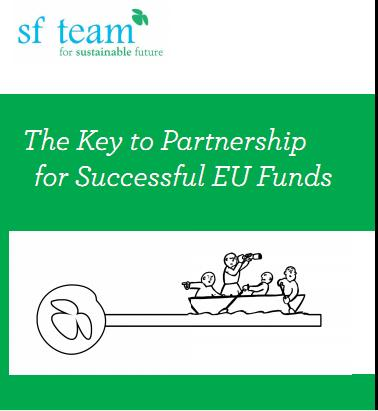 The Key to Partnership for Successful EU Funds