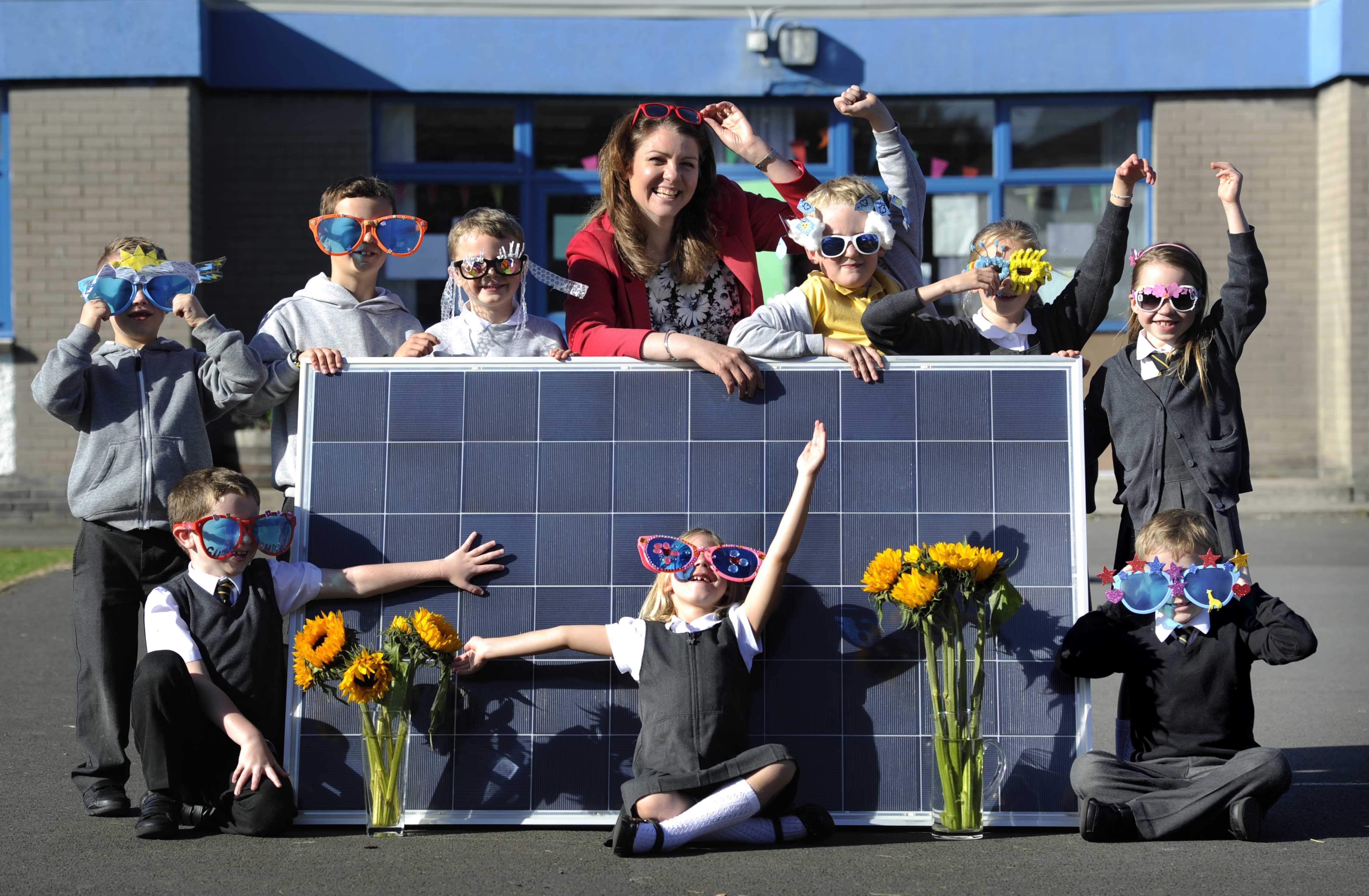 Energia program munkatársat keresünk!