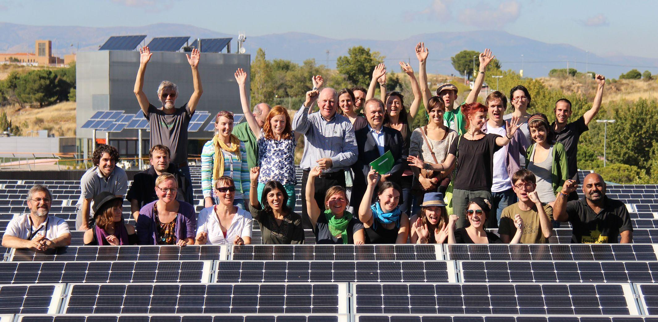 Új jogok adnak lendületet itthon is a közösségi energiának