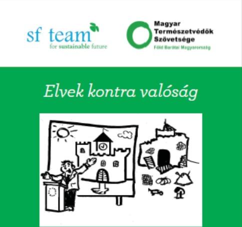 Elvek kontra valóság: Partnerség a 2014-2020-as kohéziós politika kezdeti szakaszában